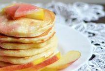 Food - śniadania