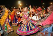 Celebrations in India / Don't miss these most popular festivals in India to experience Indian culture.
