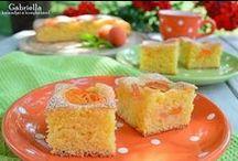 receptek / ételekről, süteményekről