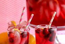 ποτά  και φαγητά