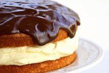 Oishisou Cakes