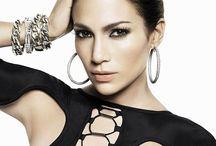 Jennifer Lopez / by Sophia Wang