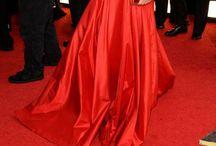 Fashion / Red Carpet / by Sophia Wang