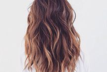 hair styles / cool hair styles and colours to dye your hair