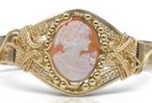 Ronaldo Designer Jewelry / Handcrafted fine jewelry including bracelets, pendants, earrings, rings and more