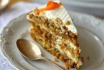 Food - na urodziny/imieniny rodzinne / torty ciasta