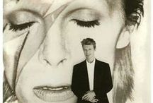 David Bowie / David Bowie <3 #bowie