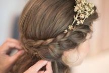 Greek goddess hairstyle / Completely amazing ancient hairdos I'm gonna try for my wedding! :)