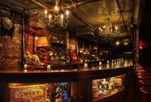Lounge Bars