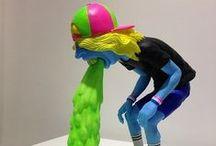 Toy Art / Toy Art