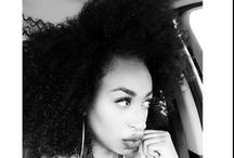 KINKY CURLY AFRO