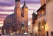 Kraków/Cracow ♥