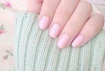 Nail design & makeup