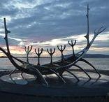 Islanda / Attraverso le foto comunico le mie emozioni provate attorno al mondo