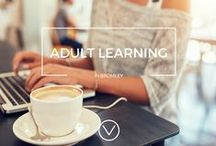 Adult learning in Bromley