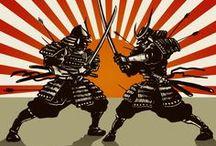 Sabre / Samuraï