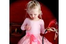 Designer Tutu Skirts from Dolly / Beautiful Tutu Skirts from Dolly Le Petit Tom