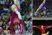 Live Life doing Gymnastics