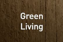 Green Living / by Quadra-Fire Stoves