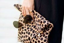 Ladies Bags / A woman's best friend...