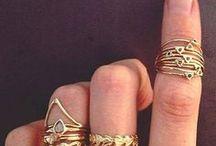 Jewels! / I just...love them!