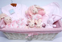 Easter Gift Ideas from Little Whispers / We have put together a few ideas for Easter Gifts, hope you like them.