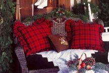 Christmas / by Pamela Jackson Giles