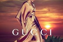 Gucci / Gucci represents world class luxury,Italian heritage and modern style