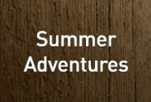 Summer Adventures / by Quadra-Fire Stoves