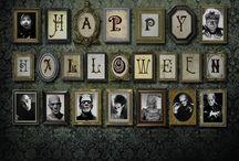 I LOVE Halloween / How I would decorate... / by Erika Stewart