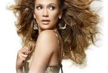 Jennifer Lopez / Beauty is only skin deep.I think what's really important is finding a balance of mind,body and spirit...JENNIFER LOPEZ