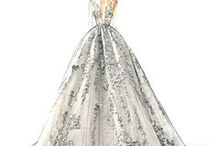 Elie Saab / I traced the path i walk today and my goals are many.I thing that i'm achieving my goals...ELIE SAAB