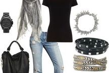 Clothes Combinations / Some beautiful ideas