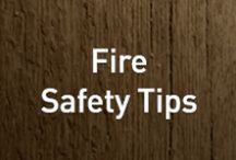 Fire Safety Tips / by Quadra-Fire Stoves