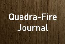Quadra-Fire Journal / by Quadra-Fire Stoves