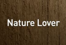 Nature Lover / by Quadra-Fire Stoves
