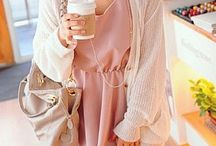 Pretty little things / Outfit ideas and fashion loves!