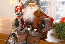 Christmas Time / I love love loveee Christmas!
