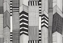 Textil print, pattern...