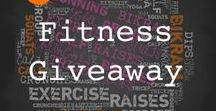 Giveaways & Contests / Fitness Giveaways and Contests. Win $100 to spend on Activewear and Activity Tracker Jewelry and Accessories!