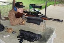 Airguns / Everything about airguns, with some firearms thrown in for variety!