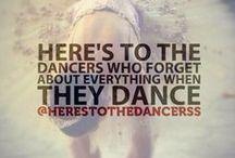 Everday Life a.k.a. Dancer Stuff