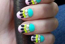 Nails / Nice