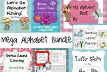 Teaching Bundles / by AJ Berg's Creative Station