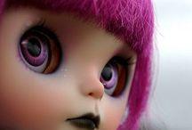 Ulka-doll / DOLL