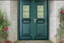 Exclusive Doors Arad