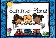 Summer Fun at TPT / This is a collaborative teaching resource board for Summer themed resources.  Please pin up to four items daily, try not to post the same item twice.