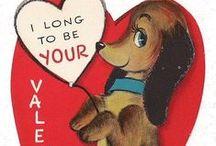Doggie Valentines