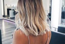 HAIR / DREAM HAIR
