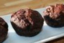 Desserts: Muffins / Recettes de muffins